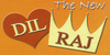 The New Dil Raj Logo